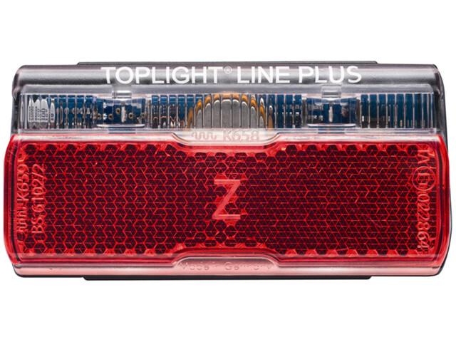 Busch + Müller Tr-Rücklicht Toplight Line K Brake Bremslicht 50mm